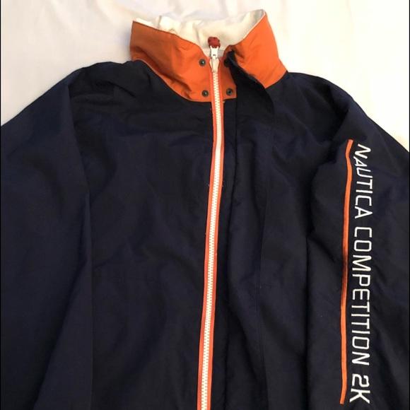 Nautica Competition 2k Jacket